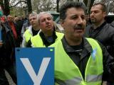 Автоинструктори от цялата страна излизат на протест в центъра на София