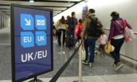 Евродепутатите изразяват загриженост относно правата на гражданите на ЕС и на Обединеното кралство, включително правото на свободно движение