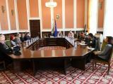 Заседание на Съвета за намаляване на риска от бедствия при Общината