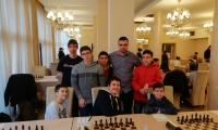 """В Стара Загора се проведе международния шахматен турнир """"Купа Траяна"""""""