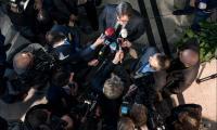 Координаторът на Brexit на парламента Гай Верхофстадт е белгийски член на групата Renew Europe