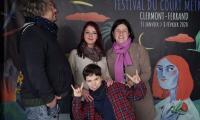 Филм от IN THE PALACE взе голямата награда на SHORT FILM CONFERENCE в КЛЕРМОН-ФЕРАН