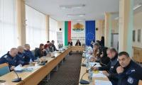 ОДМВР-Сливен - партньор в сътрудничеството между институциите по проблема с домашното насилие
