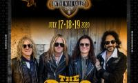 THE DEAD DAISIES С ГЛЕН ХЮЗ СЕ ВКЛЮЧВАТ В MIDALIDARE ROCK IN THE WINE VALLEY