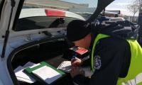 Полиция и жандармерия затвориха Нова Загора