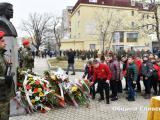 В Сливен почетоха паметта на Апостола