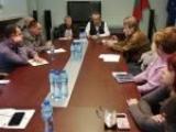 Извънредно заседание на Областната епизоотична комисия