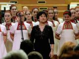 Детският хор на Българското национално радио