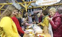 """нкетираните посетители  останаха очаровани от вкуса на храните и напитките, които се състезаваха в конкурса """"Изборът на потребителя 2020"""" в Международен панаир Пловдив."""