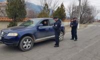 Шестима задържани, разкрити престъпления и констатирани нарушения в хода на специализирана операция в района на Твърдица