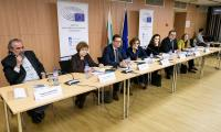 Комисията по петиции на ЕП посети България, за да проучи правата на потребителите при получаване на кредити