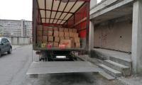 Хранителни продукти без документи за собственост и с изтекъл срок на годност са задържани от служители на РУ-Сливен