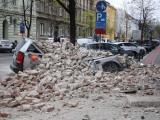 Земетресение в Хърватия