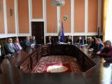 Редовното заседание на Общинския кризисен щаб