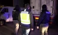 Престъпната група, внесла у нас колумбийски кокаин, е неутрализирана при съвместни действия със службите на Испания, Нидерландия и Колумбия