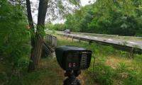 ОДМВР-Сливен: Близо 1200 нарушения на скоростта при операция по безопасност на движението