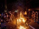 Протести в САЩ