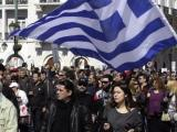 Стачка в Гърция
