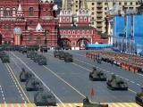Парадът на победата - днес на Червения площад в Москва, Русия ще покаже някоиот  най-новите си оръжия
