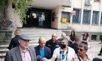 Бързата и професионална реакция на служителите на ОДМВР – Сливен доведе до задържането на извършител на тежко престъпление