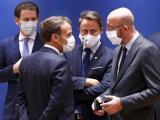 Лидерите на ЕС