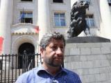 """Христо Иванов, съпредседател на """"Демократична България"""""""