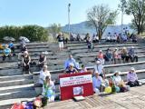 """Пенсионерският клуб """"Дамян Дамянов"""" отбеляза своята 50-та годишнина"""