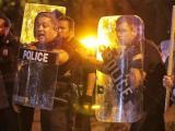 Полиция и демонстранти се сблъскаха за втора поредна нощ в Уисконсин,