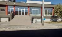 """Новата визия на спортна зала """"Асеновец"""" в Сливен"""