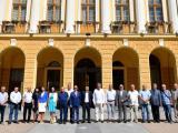 """Община Сливен бе днес домакин на среща на кметовете от Регионалната асоциация на общините """"Тракия"""""""
