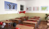 "EVN oткри новообзаведена класна стая в Професионална техническа гимназия ""Иван Райнов"" в Ямбол"
