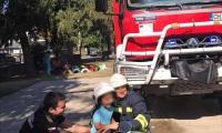 33-ма служители на РДПБЗН-Сливен с награди по случай професионалния празник на огнеборците-14 септември