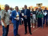 """30 години от спечелването на Купата на България по футбол бяха отбелязани тържествено на стадион """"Хаджи Димитър"""""""