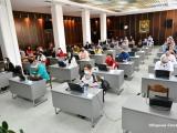 Сесия на Общинския съвет - Сливен