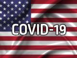 Covid-19 - САЩ