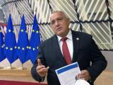 Бойко Борисов в Брюксел / Министерския съвет