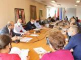 """Изпълнителното бюро на БСП проведе днес редовно заседание заедно с народните представители от ПГ на """"БСП за България"""" от Комисията по бюджет и финанси"""