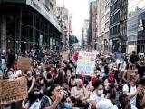 Протести и агресия след смъртта на Джордж Флойд