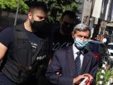 Илия Милушев бе задържан през юли при акция на прокуратурата в президентството.