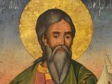 Св. Апостол Андрей Първозвани