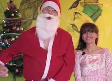 Пожелаваме Ви светли празници!