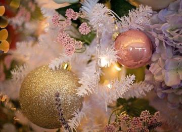 Весела Коледа и щастлива 2021 година!