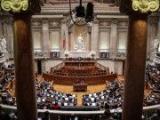 Чешкия парламент отхвърли искането на правителството за удължаване на въведеното на 5 октомври м.г. извънредно положение