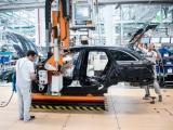 Автомобилен завод