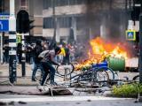 Бунтове в Холандия
