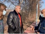 Борисов от Панагюрище - Електронен паспорт или зелен коридор за свободно пътуване в ЕС за преболедували или ваксинирани