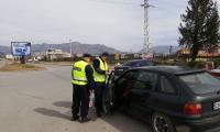 ОДМВР-Сливен: 682 нарушения на ЗДвП при специализирана операция по пътна  безопасност в Сливенско