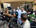 """министър Ангелов в МБАЛ """"Д-р Иван Селимински""""-Сливен"""