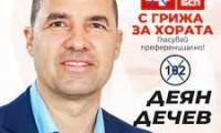 Деян Дечев