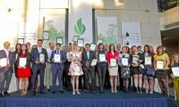 Най-зелените комании в България